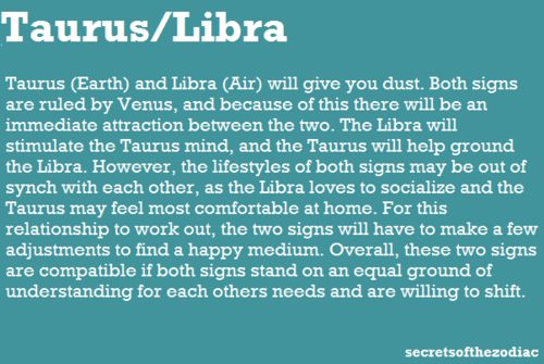 You cannot tell me there's nothing to zodiac signs. I don't think it can tell the future, but dang. So accurate! ;)