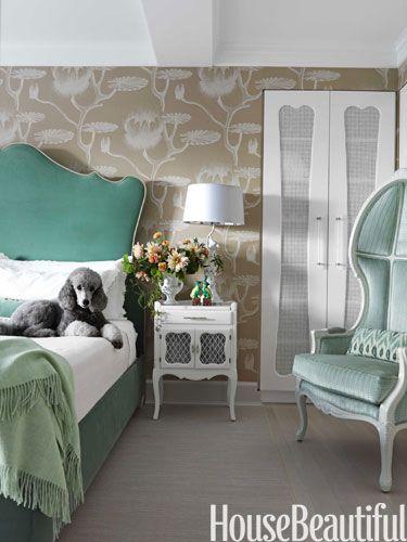 A Modern Fairy Tale Home Romantic Bedroomsbeautiful