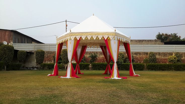 Havelli Tent