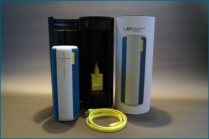 Meilleure Enceinte Bluetooth Portable #UE #Boom #UltimateEars #Enceinte #Bluetooth