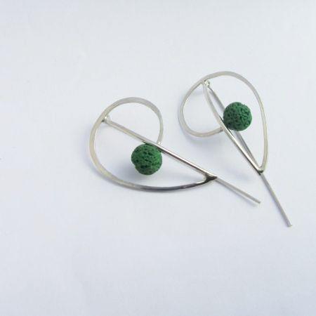 Seed Earring / 8