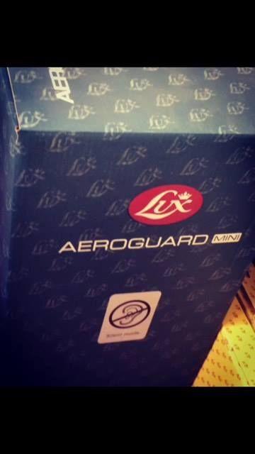 Lux AC6S levegőtisztító  A Lux AC6S egy nagy hatékonyságú HEPA filteren alapuló, többlépcsős szűrőrendszerrel ellátott levegőtisztító.  Folytatás: http://www.luxhungaria.hu/termekek/friss-levego-levegotisztito/lux-ac6s-levegotisztito/
