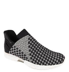 #bernie #mev. #Sneaker #Razer #Pump #, #Web #Design, #elastische #Riemen Die Sneaker ´´Razer Pump´´ von bernie mev. für Damen begeistern im schicken Web-Design, das mit elastischen Bändern in verschiedenen Farben modern umgesetzt wird. Sneaker ´´Razer Pump´´, Web-Design, elastische Riemen