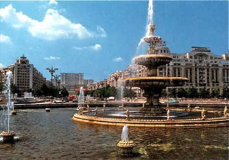 Off the Brochure Travel Guide: Bucharest, Romania - Peter ...