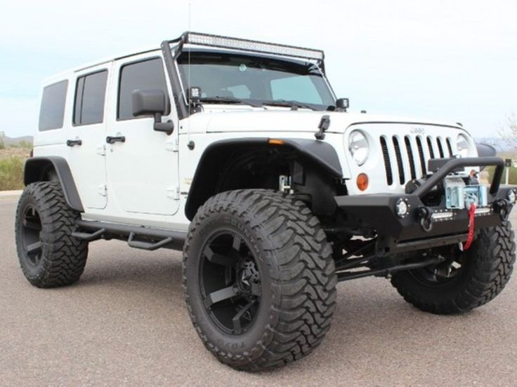 Lifted Jeep Wrangler >> Best 25 Lifted Jeep Wranglers Ideas On Pinterest Jeep Wrangler