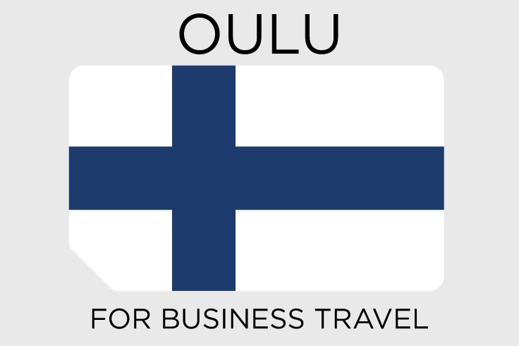 #Oulu is the birthplace of many great tech products - such the #Goodspeed device