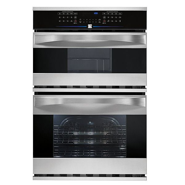 ... Oven & Microwave on Pinterest Modern major kitchen appliances, Ovens