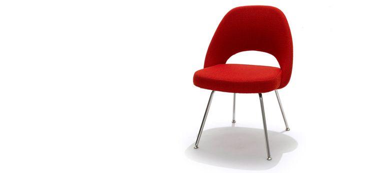 Knoll Saarinen Executive Chair by Eero Saarinen