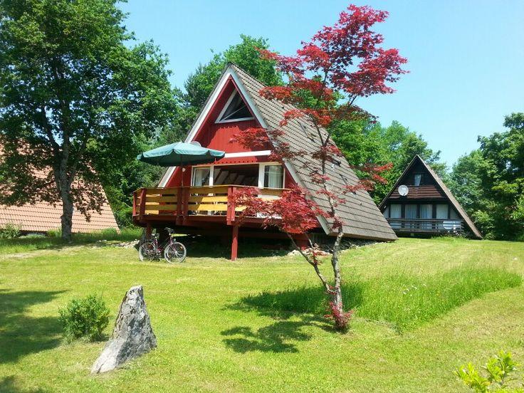 Ferienhaus nahe Chiemsee- nur die Stille genießen und erholen oder doch was unternehmen. Mehr Infos unter ferienhaus-nahe-chiemsee.de