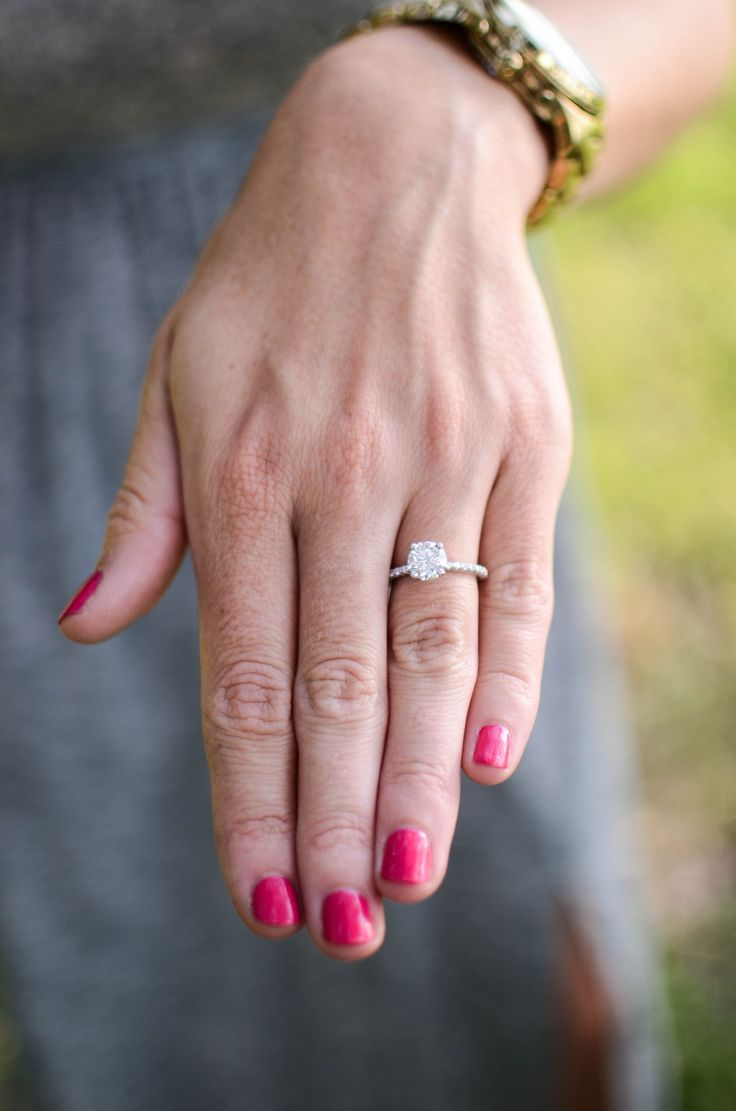 14 best jewlery images on Pinterest | Engagement rings, Dream ...