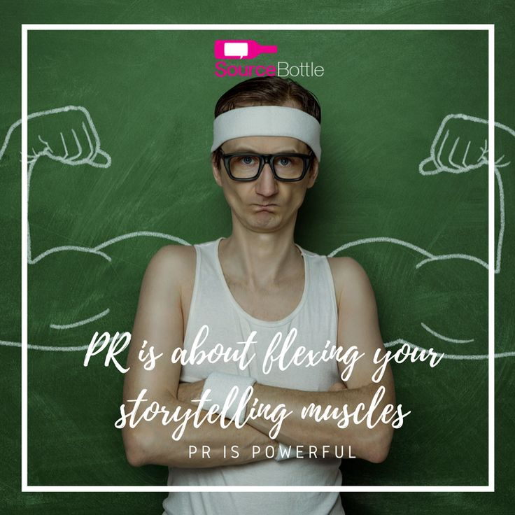 """""""PR is extremely important, and being able to use it in the right way means everything. You have to market your success."""" – Lee Haney, bodybuilder and former Mr. Olympia"""