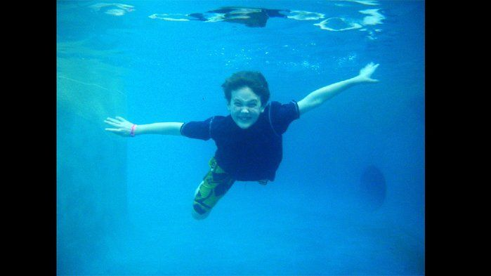 Why is it colder when you swim in deeper water? - Science,STEM (3)