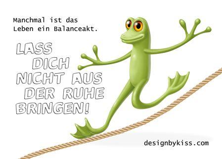 106 besten illustrationen by kiss bilder auf pinterest - Lebensmotto lustig ...