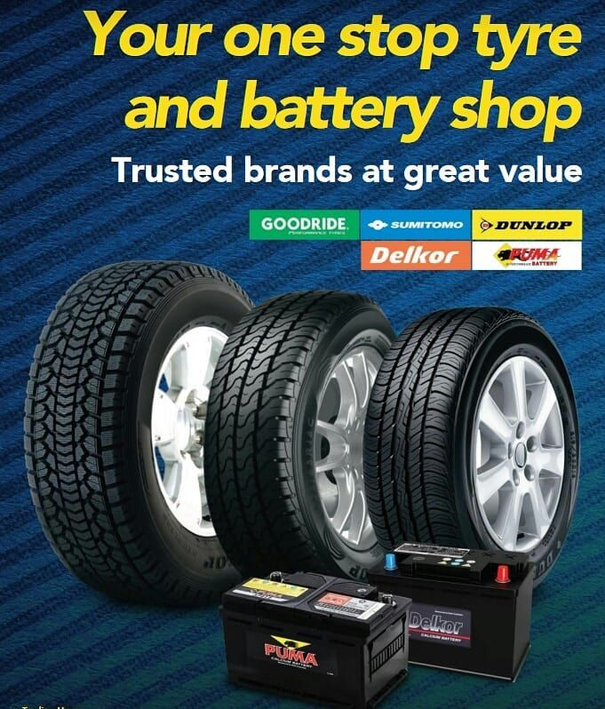 Visit your One Stop Tyre And Battery Shop @ The Wheel. Trusted brands at great value.  KAWE: 255 022 261852 | 255 652 919413  MIKOCHENI: 255 022 2775710 | 255 652 919455  OYSTERBAY: 255 022 2600607 | 255 652 919431  KAMATA: 255 022 2113326 | 255 710 826423  #thewheel #tyre #tyres #tyrepuncture #carservice #carrepair #garages #garage #repairs #puncture #servicestation #myworkshop #mechanic #mécanique #car #auto #autorepair #autorepairs #carrepairs #highquality #autoconsulting #automobile…