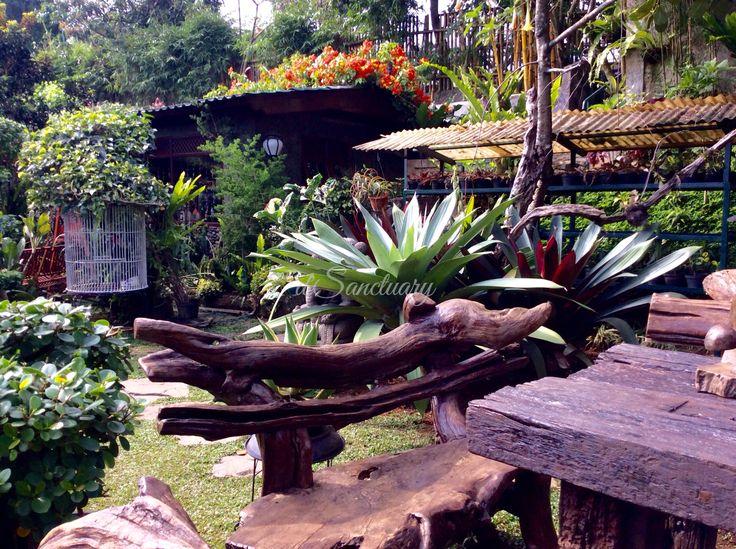 La Lita Art&Craft, mySanctuary, Bogor-Indonesia.