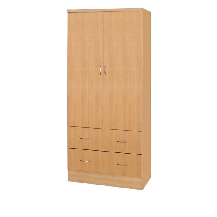 Best 25+ Bedroom storage cabinets ideas on Pinterest | Hallway ...