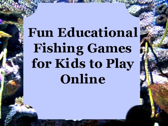 Best 25 fishing games for kids ideas on pinterest for All fishing games