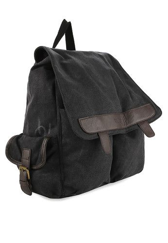 Casual Backpack Bag Height might be squeezed - 28 cm x 37 cm x 13 cm