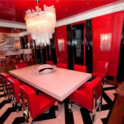 30 best Amazing dining rooms! images on Pinterest | Dining rooms ...