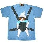 The Hangover: Baby Carlos Shirt