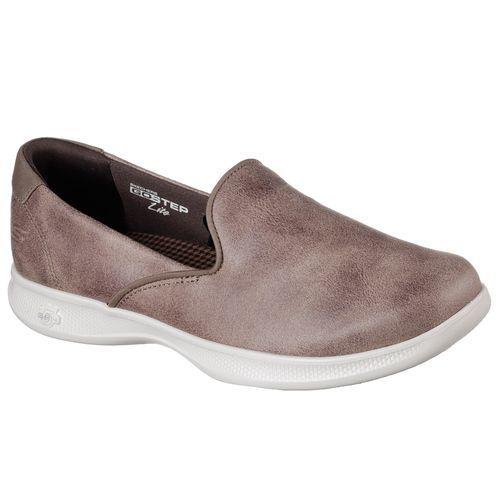 Skechers Women S Go Step Lite Determined Shoes View Number 2 Skechers Women Skechers Shoes