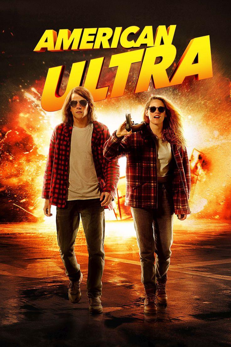 American Ultra (2015) - Watch Movies Free Online - Watch American Ultra Free Online #AmericanUltra - http://mwfo.pro/10522784