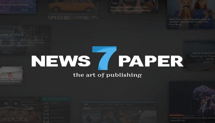 WordPress Ücretsiz Premium Tema (NewsPaper Teması) | Bu aralar internette dolaşırken karşıma çıkan yabancı bir sitenin wordpress premium temalarının biraz eski sürümlerini ücretsiz olarak paylaştığını gördüm.Birçok siteninde bu temaları kullandığını görüyordum ama hiç konu üstünde araştırma yapmamıştım.Bu siteyle tanışmam sonucunda tam profesyonel ... | Kaynak: http://ack10.com/wordpress-ucretsiz-premium-tema-newspaper-temasi/