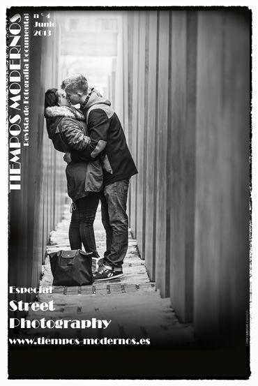 Tiempos Modernos Revista, fotografia documental