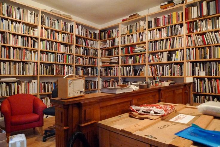 Biblioteca de Martin Parr