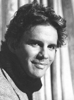 "March 21st, 1994 - Norman Jay Rambeau ""Dack Rambo"", (b.1941), died of complications from AIDs at 52."