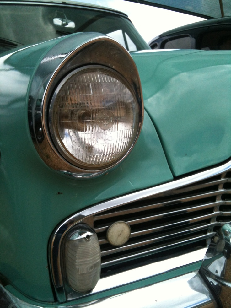 1962 Ford Zephyr MKII