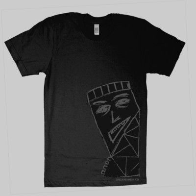 """Ace"" NEW! ORGANIC Ethical Streetwear by Salamanda Co - Salamanda Co"