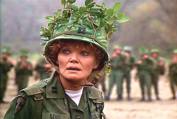 Eileen Brennan Dead: 'Private Benjamin' Actress Dies At 80