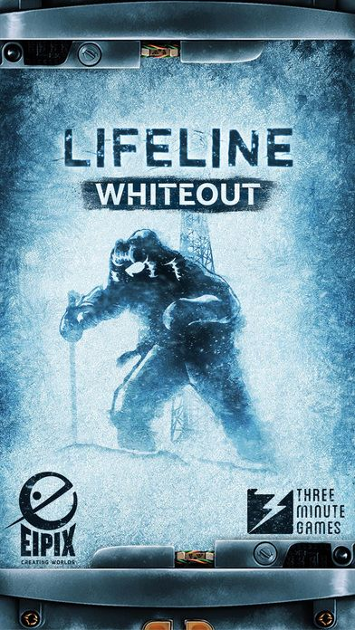 Lifeline: Whiteout by 3 Minute Games LLC gone Free