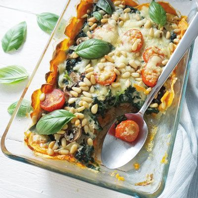 Zoete aardappel quiche - Voor jouw gezondheid, voeding en lifestyle