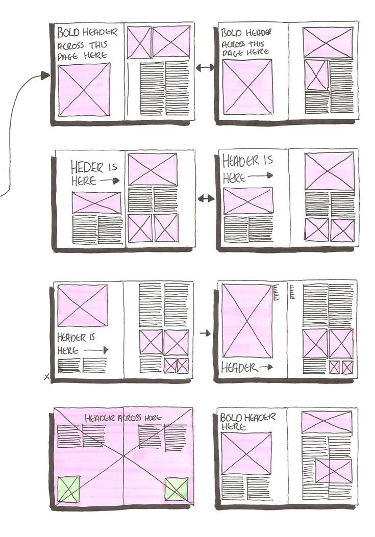 We were given in our brief a few useful links and one of them was takes you straight to the Architectural Review magazine website. Here I was able to look through the interactive issue and get some...