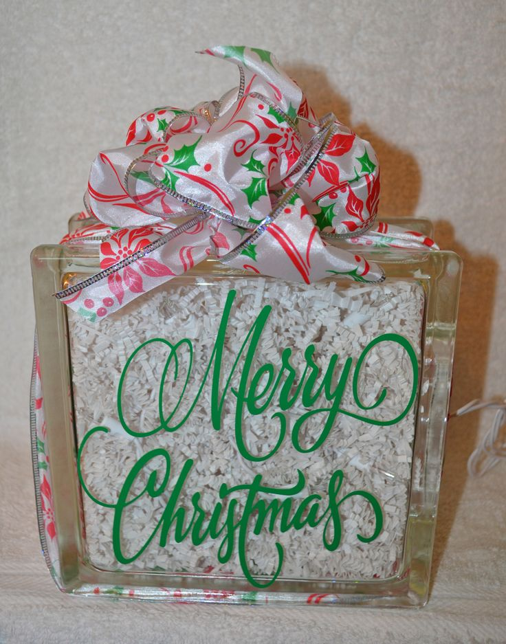363 best images about glass block crafts on pinterest for Glass block crafts pictures
