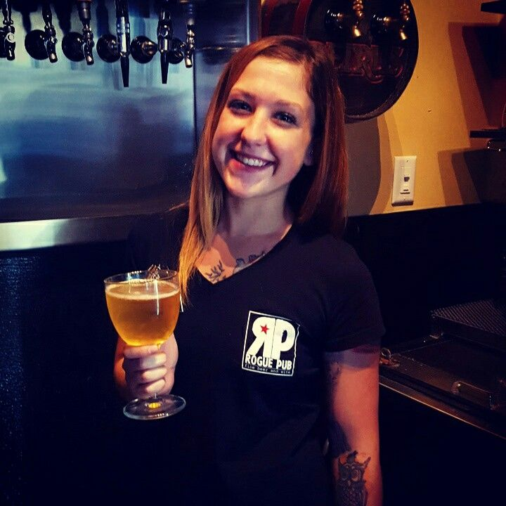 Join us tonight for an evening of live local tunes with Mo'mo-Browne starting at 8:30p!  Catch all the 2016 Olympic Games and have Megan pour you a new Boulevard Tripel Julep on tap! #roguepuborlando #craftbeer #boulevardbrewing #tripeljulep #momobrowne #livemusic #LoveFL #2016olympics @RoguePub