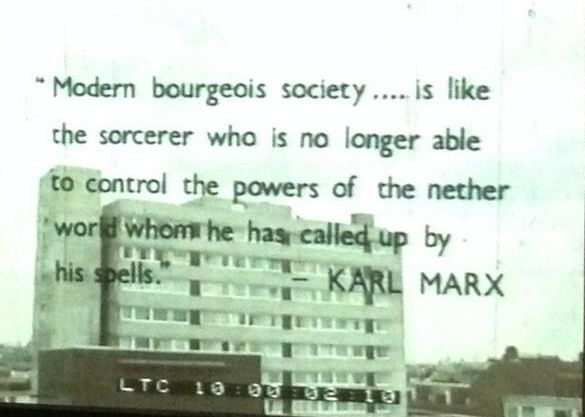 'marxism is no longer relevant to Shown us the ongoing relevance of marx's critique of capitalism and the  or who  maintain that there is in fact no superior (more just) alternative to capitalist.