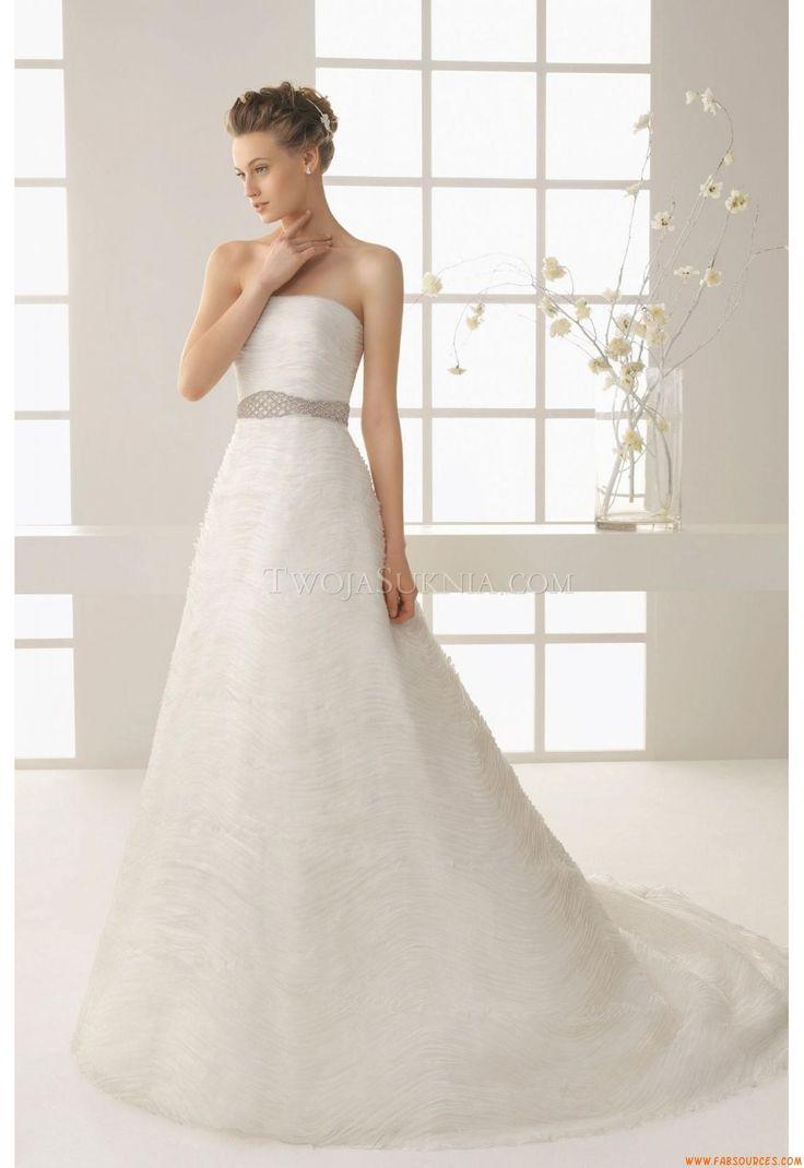 209 besten Robe de mariage en ligne Bilder auf Pinterest ...
