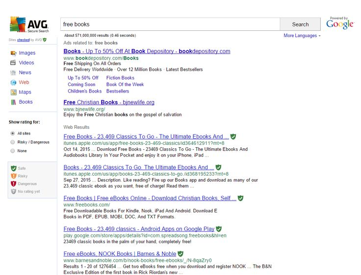 Avg Free Books <3 http://search.avg.com/search?q=free%20books&snd=pg&mid=ig&cid=%7Big%3Ab142d1c7-f7e8-41ef-b656-19e5f49846d6%7D&ds=AVG&sap_acp=0