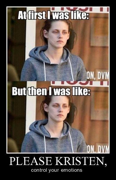 hahahahaMood Swings, Laugh, Twilight, Kristen Stewart, So True, Funny Stuff, So Funny, Actresses, Kristenstewart