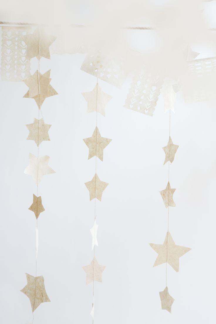 sterren slingers van Sukha Amsterdam