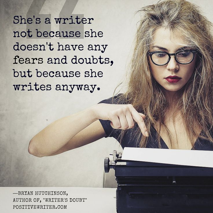This is so true of me! 21 Quotes to Reignite Your Passion for Writing! #writing #quotes