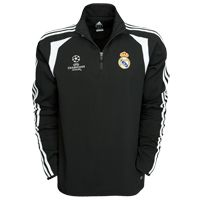 Adidas Real Madrid Uefa Champions League Training Top - Real Madrid Uefa Champions League Training Top - Black/White. http://www.comparestoreprices.co.uk/football-kit/adidas-real-madrid-uefa-champions-league-training-top-.asp
