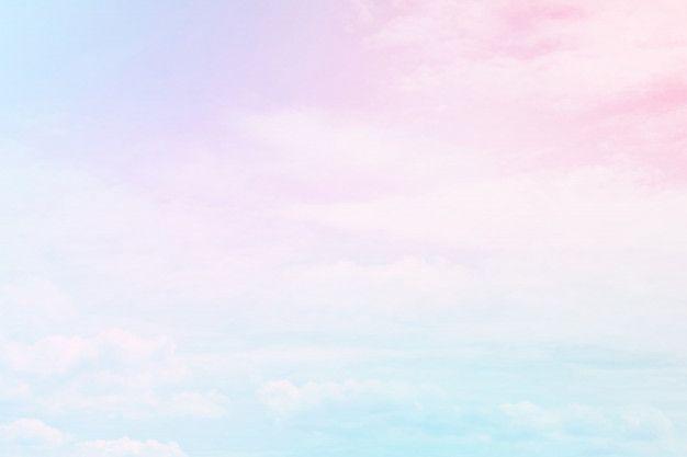 Fond Pastel De Couleur Abstraite Un Ciel Doux Avec Fond De Nuage De Couleur Pastel Photo Pre Fond Pastel Fond D Ecran Iphone Tumblr Fond D Ecran Iphone Pastel