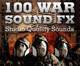 Gun Sounds | Free Sound Effects | Gun Sound Clips | Sound Bites