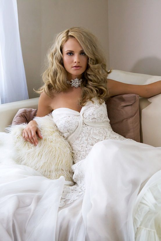 26 best renee pawele bride images on pinterest couture for A princess bride couture bridal salon