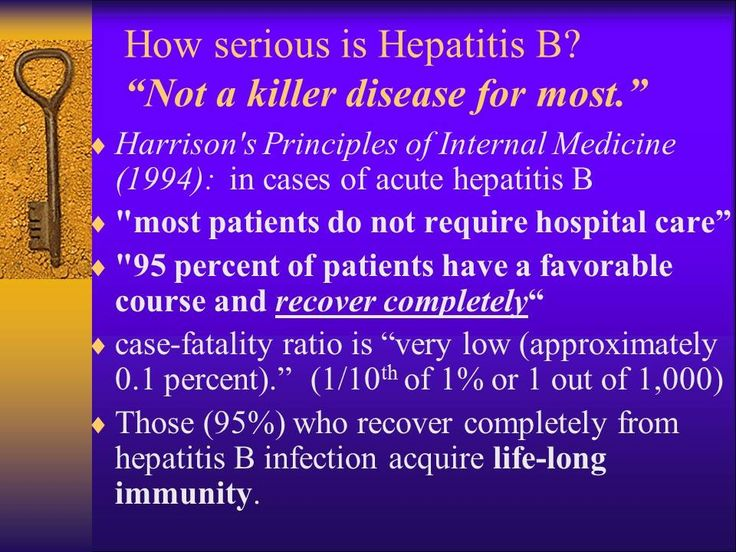 How often do you need to get vaccinated for all the hepatitis diseases?