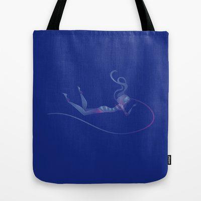 Sirena Tote Bag by Joe Pansa - $22.00